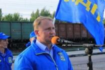 Несостоявшийся кандидат в липецкие губернаторы Александр Шерин задолжал гарантийному фонду 10 млн рублей