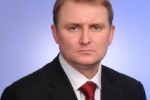 Александр Шерин от партии «ЛДПР» вынужден попрощаться с мечтой стать губернатором