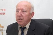 Администрацию Липецкой области покинул старожил Виталий Шикин