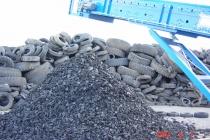 Завод по переработке автопокрышек испытывает трудности с финансированием