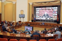 Липецкие власти еще не определились продлевать ли ограничения после 31 мая