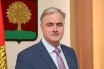 Липецкий губернатор Игорь Артамонов не принял отставку главного врача региона Юрия Шуршукова