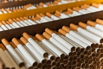 В Липецкой области закрыли подпольное табачное производство