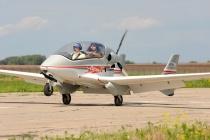 Китайцы пока не решились на закупку «липецких» самолётов