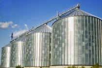 Липецкое «Профоборудование» запустило производство линий для сборки зернохранилищ
