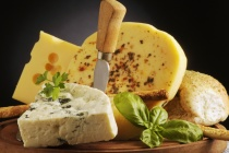 В Липецкой области наладили производство аналогов французских элитных сыров