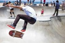 В липецком парке за бюджетные миллионы построят спортивные зоны и «крепость»