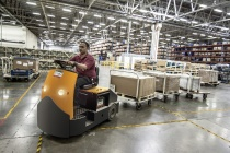 Купленное управлением строительства Липецка за счет бюджета дорогостоящее оборудование пылится на складах годами