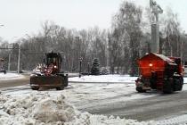 Липецкая прокуратура пожурила городские власти за плохую уборку снега