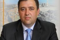 Генеральный директор «Липецкцемент» награждён медалью священномученика