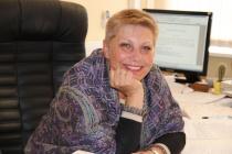 Руководитель пресс-службы мэрии Липецка Ирина Соколова покинула свой пост