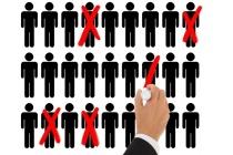 Крупные липецкие предприятия готовятся к сокращению персонала