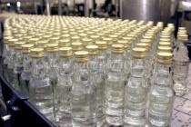 В Липецкой области мощности обанкротившегося спиртзавода «Бахус» использовались незаконно