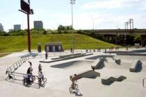 Спортивный центр для экстремалов в Липецке за 1 млрд рублей планирует строить поэтапно