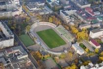 Реконструкцию липецкого стадиона к ЧМ-2018 оценили в 131 млн рублей