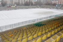 Липецкий стадион начали реконструировать к ЧМ-2018 за 109 млн рублей для сборной России