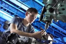 Новый станкостроительный кластер в Липецкой области планируется создать в 2015 году