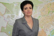 Председатель департамента градостроительства Липецка удержалась в кресле руководителя 1,5 года