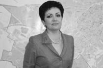 Ушла из жизни бывший председатель департамента градостроительства и архитектуры Липецка