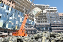 Кризис заставил липецких чиновников задуматься о господдержке строительной отрасли