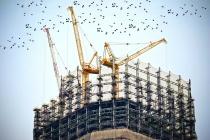 Общая площадь введённого жилья в Липецкой области не смогла приблизиться к стопроцентной отметке