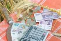 Правительство добавит липецким аграриям на уплату процентов по инвестиционным кредитам 3,5 млрд рублей