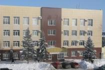 Октябрьский суд Липецка вынужден был переехать в другое здание из-за радиации?