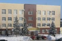 Бывшее здание Октябрьского суда Липецка проверили на наличие возможной радиации