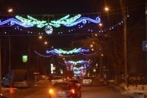 «Липецкгорсвету» не хватает 25 млн. рублей на освещение улиц