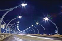 Модернизация системы наружного освещения обойдется липецкой казне в 60 млн рублей