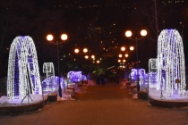 Праздничный вид Липецка в ночное время может обойтись городу в 2 млрд рублей