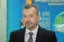 Юрий Таран поменяет кресло вице-губернатора на ректора Липецкого педуниверситета?