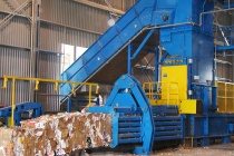 В Липецкой области будет создана муниципальная система утилизации отходов за 1,8 млрд. рублей.