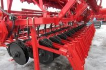 Липецкая компания «Агро-Ресурс» планирует в 2016 году увеличить объемы выпуска сельхозтехники