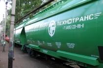 В Липецкой области «Технотранс» заморозил свой проект комплекса для хранения зерна
