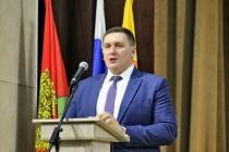 Глава Краснинского района Алексей Телков обогнал по доходам других липецких префектов
