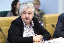 Бывшему сенатору Ираиде Тихоновой прочат место липецкого омбудсмена