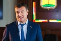Председатель Липецкого горсовета не пожелал составлять конкуренцию Игорю Артамонову на губернаторских выборах