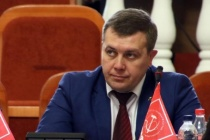 Жители Липецка увидели депутата облсовета от КПРФ Сергея Токарева в губернаторском кресле