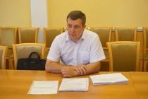 Сергей Токарев в последний момент всё-таки смог преодолеть «муниципальный фильтр»