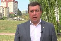 Политолог признал липецкого коммуниста Сергея Токарева серьёзным соперником Игоря Артамонова