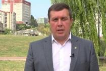 Жители Липецкой области захотели видеть в кресле губернатора коммуниста Сергея Токарева – опрос