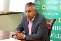 Отвечающий за спорт в Липецке Олег Токарев решил уйти в отставку