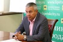Экс-начальник липецкого департамента физкультуры возглавил стадион «Пламя»