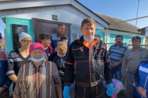 Жители липецкого села пожаловались на бездействие властей и невыносимые условия жизни