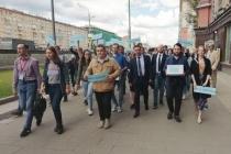 Липецкий штаб Алексея Навального «объявил войну» главврачу больницы скорой помощи