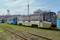 Развитие трамвайного сообщения в Липецке на первом этапе потребует 4 млрд рублей
