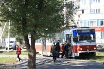 Судьба липецкого трамвая обсуждается на «самом высоком уровне»