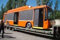 В бюджет Липецка в 2016 году заложат 100 млн рублей на приобретение пассажирского транспорта