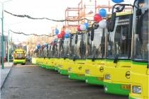 Счетная палата уличила «Липецкую городскую транспортную компанию» в нечестной работе